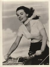 Anne Heywood CLASSIC FILM ACTRESS b+w Large Found Original PHOTO Movie 95 11 C