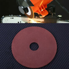 """Grinding Wheel Disc For Chainsaw Sharpener Grinder 325Pitch 3/8 """" Chainsaw Tools"""