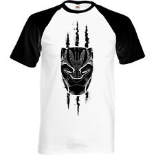 The Black Panther Camiseta Hombre