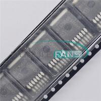 BTS7960B BTS7960BNTMA1 INFINEON/SIEMENS TO-263-7 D2PAK-7 IC