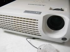 Mitsubishi Projector, Model XD205U (Used)(QTY 1 ea)OFC