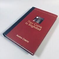 They Came to Baghdad The Agatha Christie Collection Hardback