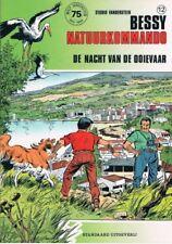 Bessy Natuurkommando 12: De Nacht van de Ooievaar.        1ste druk!