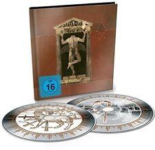 BEHEMOTH - MESSE NOIRE   CD+BLU-RAY NEW!