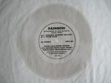 VINYL FLEXI – RAINBOW : ENCHAINEMENT MEDLEY – DEEP PURPLE HARD ROCK – 1982 PROMO