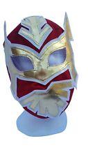 WWE Sin Cara Red Wrestling Masks Lucha Dragons Kids Adults