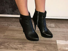 Luxury Boots Platform Michael Kors Size 39 New/Box Value