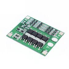 3S 25A Cell Li-on LiPo Akku Batterie Schutz BMS PCB Protection Balance Board