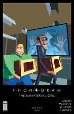 PHONOGRAM: THE IMMATERIAL GIRL #5 (2015) VF/NM IMAGE
