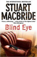 Blind Eye (Logan McRae, Book 5),Stuart MacBride