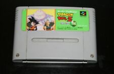 Dragon Ball Z Super Butouden 3 JEU SFC Super FAMICOM NTSC JAP