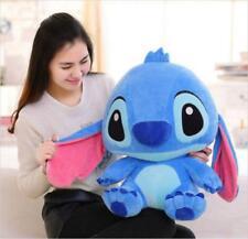 NEW Blue Giant Size Disney Blue Lilo stitch stuffed animal Toy Doll 40CM