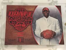 2008-09 FLEER HOT PROSPECTS LEBRON JAMES DRAFT NIGHT RED HOT RUBIES #/25 SSP WOW