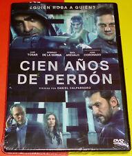 Cien Años de Perdon to Steal from a Thief - Daniel Calparsoro DVD R2 precintada