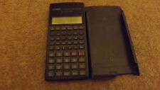 Casio FX-100W Super-FX Scientific Calculator S-V.P.A.M.