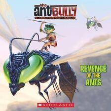 Ant Bully: Revenge of the Ants - Acceptable - Harper, Benjamin - Paperback