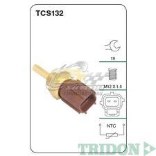TRIDON COOLANT SENSOR FOR Mazda MX6 01/91-09/97 2.0L, 2.5L(KF, KL, DE)  TCS132