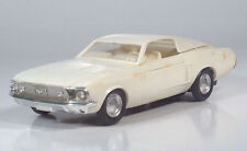 Vintage Ford Mustang GT Fastback 1:25 Scale Model 1965 1966 1967 1968 Type