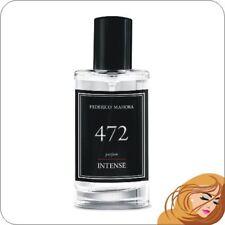 FM World - Perfume INTENSE 472 - 50 ml by Federico Mahora