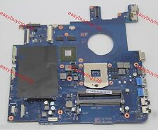 For Samsung NP550 NP550P5C NP550P7C Laptop motherboard BA41-01900A BA92-09948A