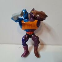 Vintage He Man Two Bad MOTU Masters Of The Universe Action Figure 1984