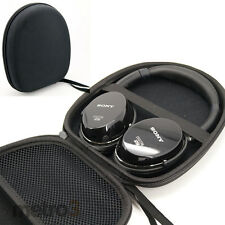 Headphone Case Bag Pouch for Sony Nc7 Nc8 V55 Bose Sennheiser Etc Earphones
