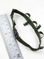 """Hot Toys AVATAR JAKE SULLY 18"""" Figure 1/6 HARNESS for Grenades"""