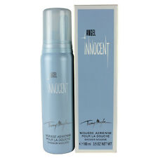 Angel Innocent by Thierry Mugler Shower Mousse for Women 3.5 oz New In Box