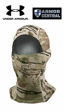New Under Armour UA Coldgear Infrared Tactical Camo Hood - Hunting - 1272232
