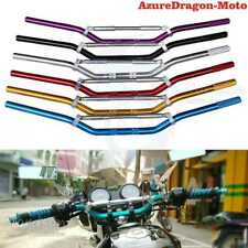 "7/8"" 22mm Aluminum Handle Bar ATV Dirt Pit Bike Motocross MX Off-Road Motorcycle"
