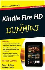 Kindle Fire 2 for Dummies by Muir, Nancy C.