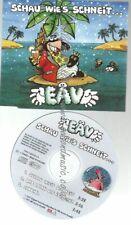 CD--ERSTE ALLGEMEINE VERUNSICHERUNG--SCHAU WIE'S SCHNEIT