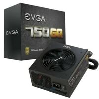 EVGA 210-GQ-0750-V1 750W ATX12V / EPS12V SLI Ready CrossFire Ready 80 PLUS GOLD