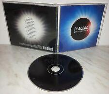 CD PLACEBO - BATTLE FOR THE SUN
