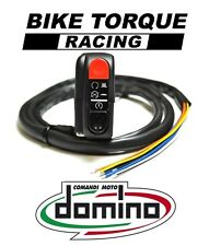 Honda RS250 (GP Raza) Domino arranque/Interruptor