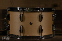 """Pearl Modern Utility 14""""x8"""" Maple Snare Drum, Matte Natural"""