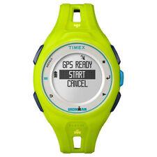 Timex Ironman Run x20 GPS reloj fitness Tw5k87500