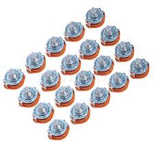 20 Guitar Amplifier Switch 4 Way Rotary Switch For Custom Wiring 4Way Switch