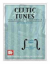 Mel Bay Celtic Fiddle Tunes for Solo and Ensemble by