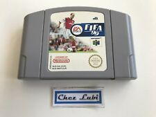 Fifa 99 - Nintendo 64 N64 - PAL EUR