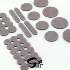 Heavy Duty Felt Pads Self Adhesive Pad Wooden Floor Protector Different Sizes