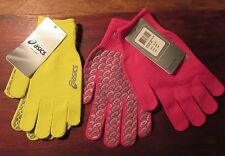 ASICS Everyday Liner Glove Electric Lime