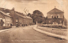 R111498 Dursley. The Crescent and Tabernacle. 1920