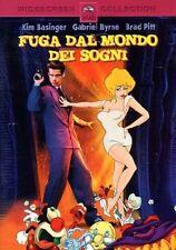 FUGA DAL MONDO DEI SOGNI  DVD FANTASCIENZA