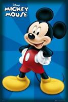 Disney Mickey Mouse : Classic - Maxi Poster 61cm x 91.5cm new and sealed