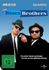 DVD * THE BLUES BROTHERS ~  BELUSHI - AYKROYD # NEU OVP +
