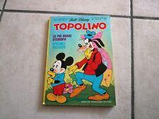 TOPOLINO 1270 -30 Marzo 1980