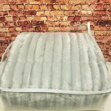 Madison Park Duke Cotton Reversible 3-Pc Full /Queen Comforter Mini Set Grey