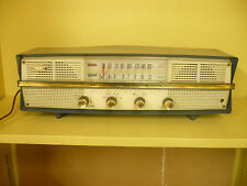 RINCAN 5M-W1 ALL WAVE HET RADIO 1960'S JAPAN RARE SHIORT WAVE 3.8-12 MHZ