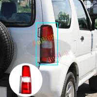 Vitara 98-02 RIGHT Rear Bumper Light Stop Brake Lamp j For Suzuki Jimny 01-16